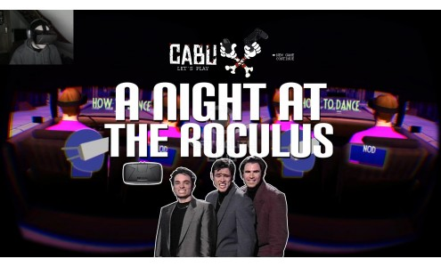A night at the Roculus