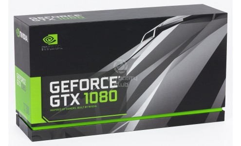 GeForce GTX 1080 8GB (GV-N1080D5X-8GD-B)