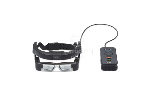 Epson Moverio Pro BT-2000 Smart Headset