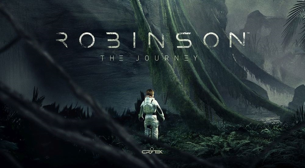 Трейлер Robinson: The Journey для PlayStation VR