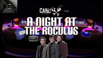 A Night at the Roculus s