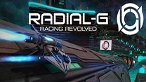 Radial-G  Racing Revolved s