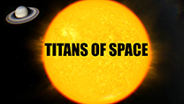 Titans of Space s