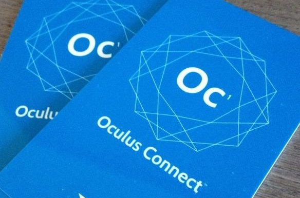 Oculus Connect 2 в сентябре