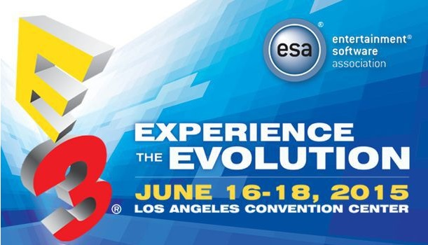 Electronic Entertainment Expo (E3) 2015