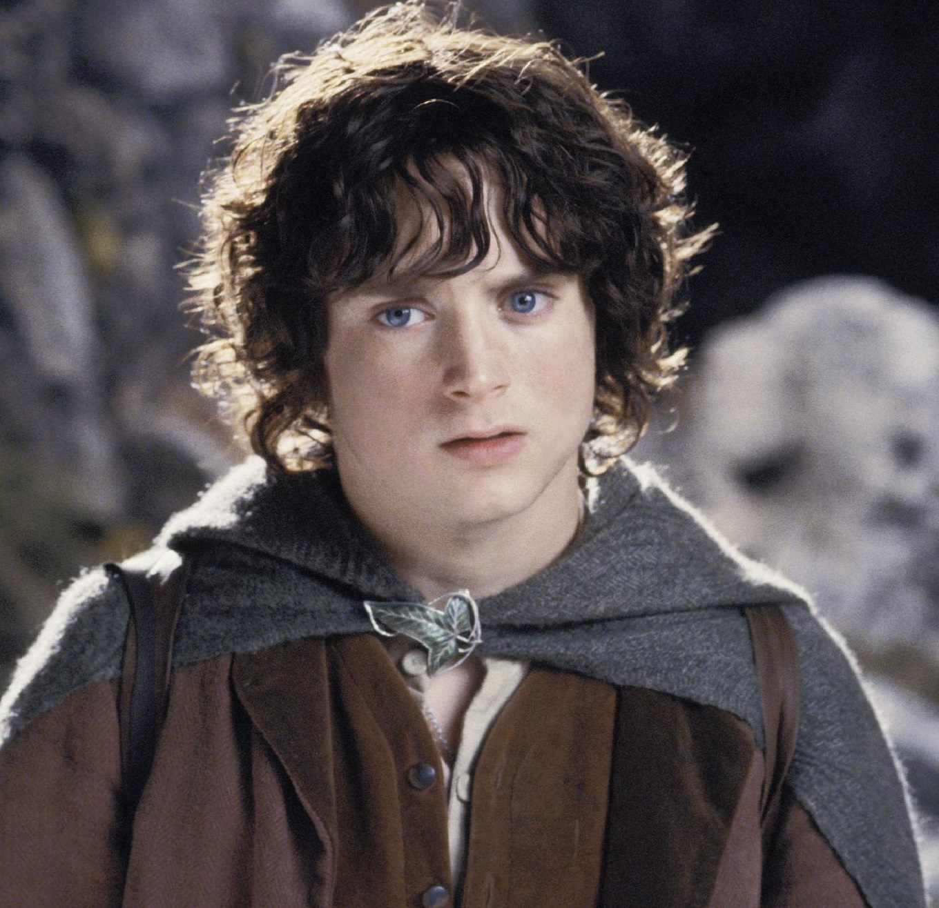 Elijah Wood (Lord of Rings)